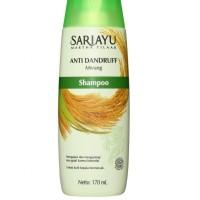 Sariayu Shampo 170ml