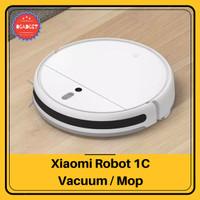 Xiaomi Mi Robot Vacuum-Mop / Mijia 1C Inter Ver 2 in 1 Vacuum Dan Pel