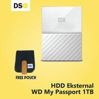 Hardisk / HDD Eksternal Laptop 1TB