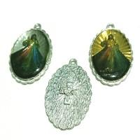 medali rosario koronka kerahiman ilahi jumbo