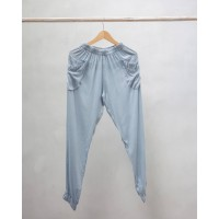 Joger pants light grey