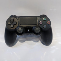 Stick Stik PS4 Wireless Second Bekas Refurbish Original Ori Mesin