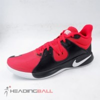 Sepatu Basket Nike Original FLY BY MID Red CD0189-600 BNIB