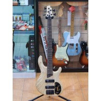 Cort B5 Plus AS Original - Bass Elektrik 5 Senar