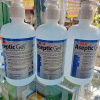 aseptic gel Onemed 500ml