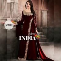 jc- set maxi india 3warna