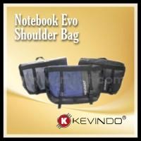 """Tas Laptop 15"""" KEVINDO Notebook Evo Shoulder Bag"""