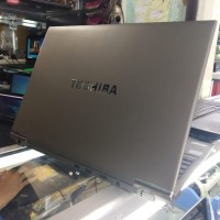 Laptop Toshiba Ultrabook Z930 Core i5/gen 3/Ram 6Gb/Ssd 128Gb