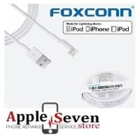 Kabel iPhone Original Foxconn / Kabel Data Charger iPhone Original