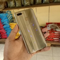 Oppo A7 (Second)