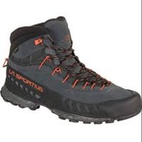 La Sportiva TX4 Mid GTX - Sepatu gunung -hiking - goretex - vibram - 38.5