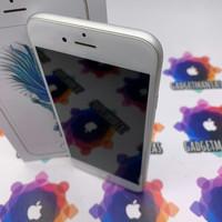 iphone 6s 64gb second fullset