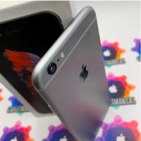iphone 6s 128gb second ex inter fullset