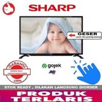 Flash Sale....Sharp 2T-C32BA1i LED TV 32inch Garansi Resmi 5 tahun