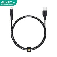 Aukey CB-AL2 MFI Kabel Lightning Cable iPhone / iPad 2 Meter