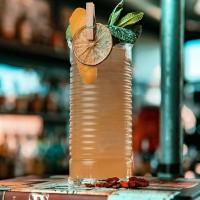Cocktail Glass/Beer Glass/Mojito Glass/Gelas Cocktail/Gelas Kaca/Gelas