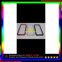 Premium 2in1 Case Magnetic Glass Transparant Type Samsung A6 Plus