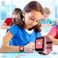 Termurah EGY Smart Watch Anak Layar Touch Screen