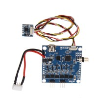 BGC 3.1 MOS Large Current 2-Axis Brushless Gimbal Mych Glo