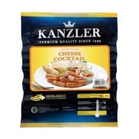 KANZLER Sosis Cheese Cocktail 500gr