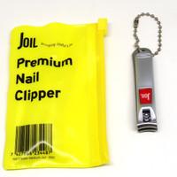 Gunting Kuku Premium Nail Clipper - Stainless Steel Joil - Medium