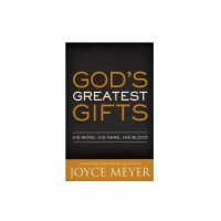 God's Greatest Gifts - Joyce Meyer (ENG)