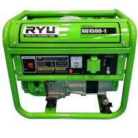 GENSET 1000watt RYU Gasoline Generator Set RG 1500-1