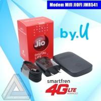 Modem Mifi JIOFI JMR541 4G LTE Unlock All Operator
