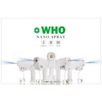 WHO Nano Spray Official Store Garansi!!