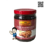 Lee Kum Kee Chinese BBQ Charsiu Sauce-Saus Barbeque 240 g