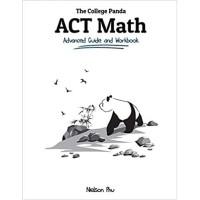 Buku The College Panda's ACT Math
