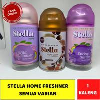 Stella Mini Matic Pengharum Ruangan Refill - Semua Varian