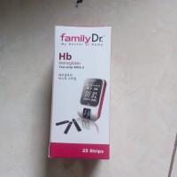 STRIP HB FAMILY DR