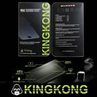 Kingkong Tempered Glass Asus Max Pro M2 Screen Protector Bening