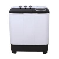ELECTROLUX EWS11261WA Mesin Cuci 2 Tabung 10 Kg EWS-11261-WA 11261WA