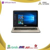 ASUS X441UA-GA331T GA332T GA333T i3 8130 4GB 1TB W10 14.0 DVD