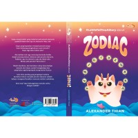Novel #LetMeTellYouAStory About Zodiac by ALEXANDER THIAN