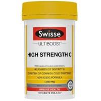 swisse vitamin c 1000 mg ultiboost high strength C Australia