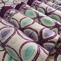 kain batik doby motif kawung besar 3xproses. by batik cirebon