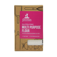 Tepung Bebas Gula | Javara - Gluten Free Flour Multi Purpose Mix Flour