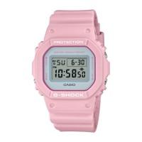 Jam Tangan Unisex Casio G-Shock Digital Spring Color DW-5600SC-4DR