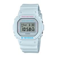 Jam Tangan Unisex Casio G-Shock Digital Spring Color DW-5600SC-8DR