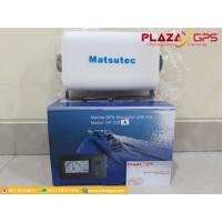 Matsutec HP 528A Class B AIS GPS Navigator