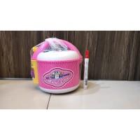 Mainan edukasi Anak Rice Cooker Magic Cook