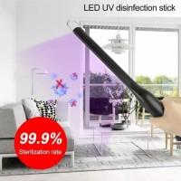UV-C UVC Sterilizer Stick Portable Lampu Ultraviolet Antivirus Bakteri