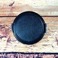 Tutup Lensa Lens Cap Universal