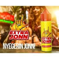 EXTRA JONN E LIQUID BY ROY RICARDO X INDONESIAN JUICE | 60ML 3MG