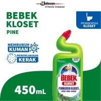 Bebek Kloset Pinus 450mL
