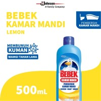 Bebek Bathroom Lemon 500ml