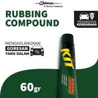 Kit Rubbing Compound 60gr